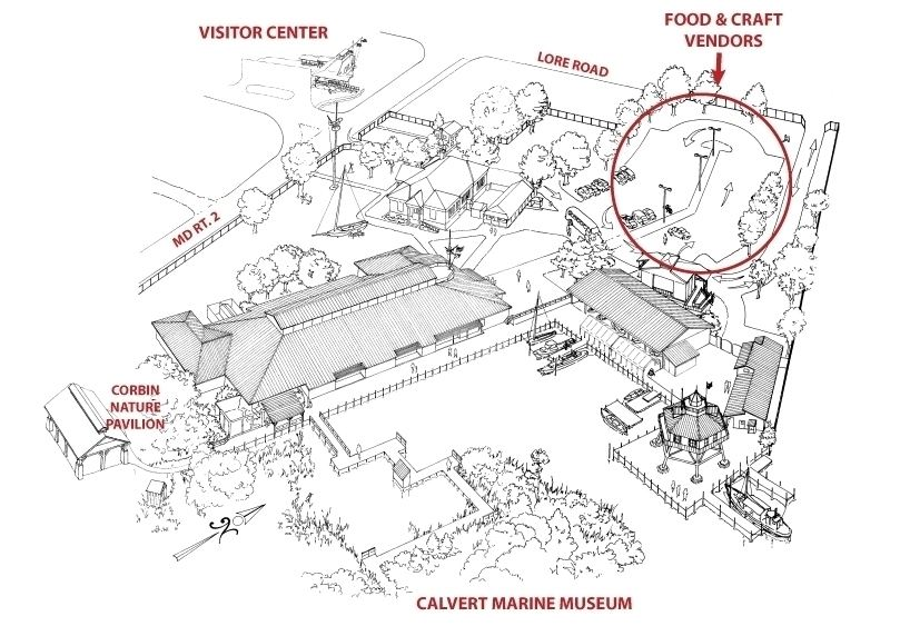 vendor-area-map
