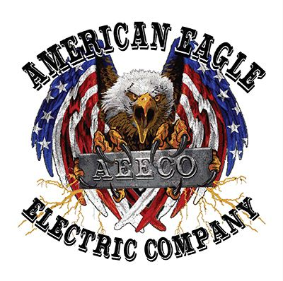 American Eagle Electric logo-SM