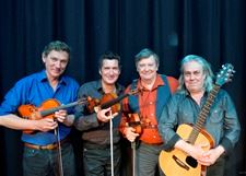 The Celtic Fiddle Festival