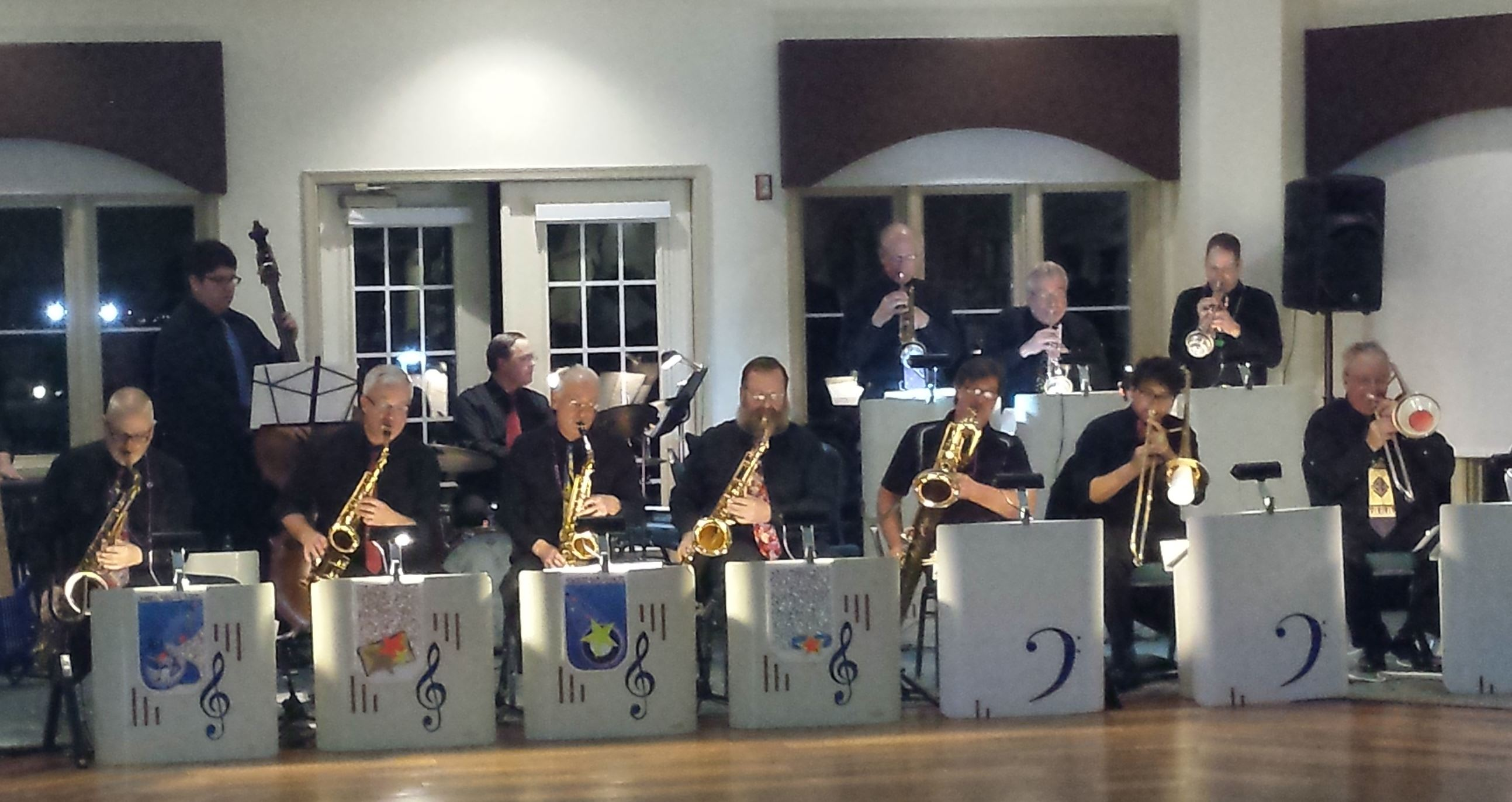 Chesapeake Swing Band