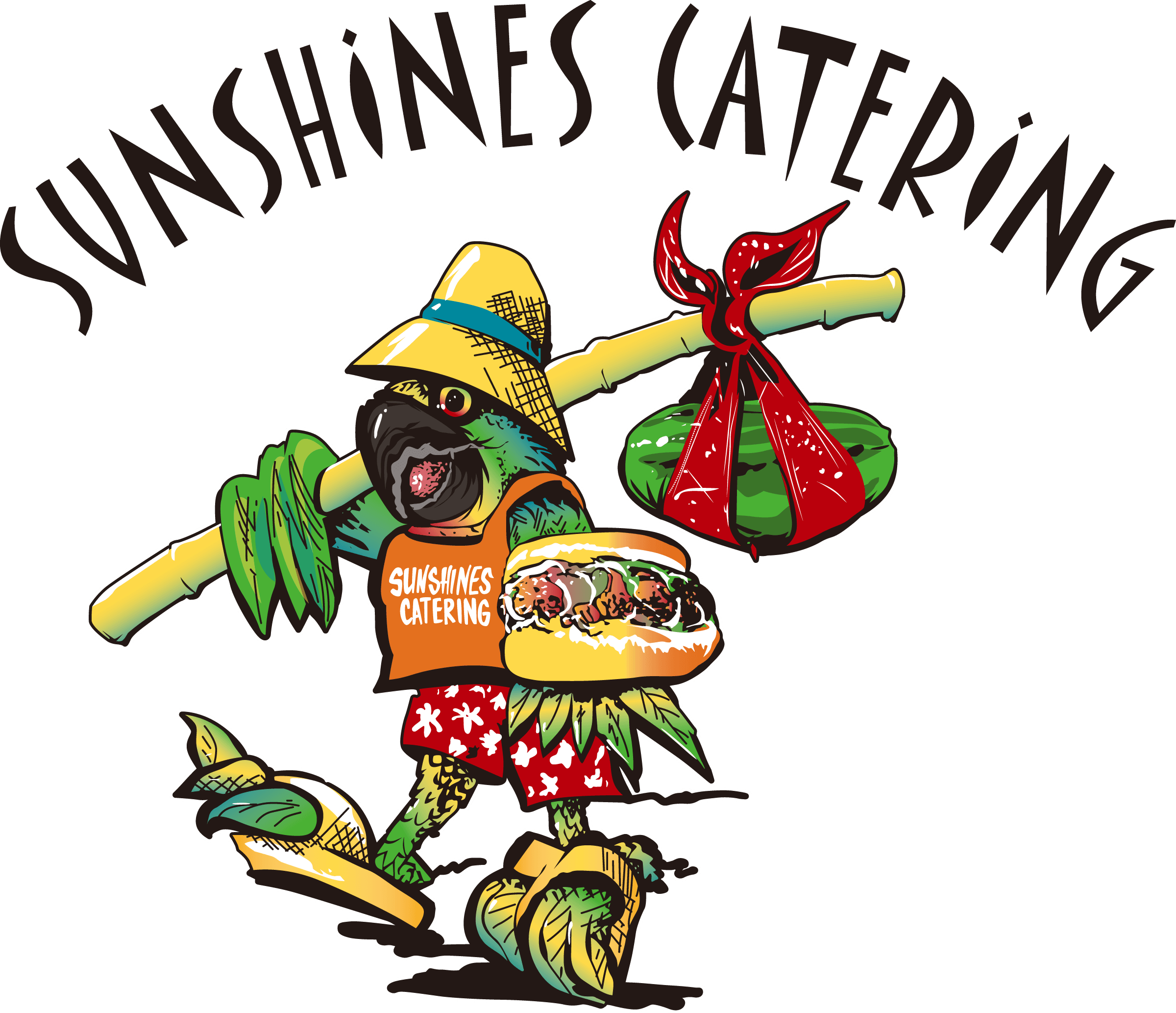 Sunshines Catering