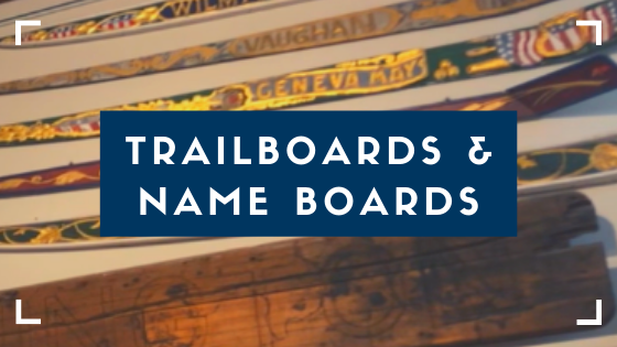 Watch Trailboards and Name Boards Video Opens in new window